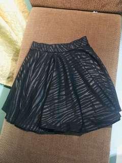 Skater Skirt with details