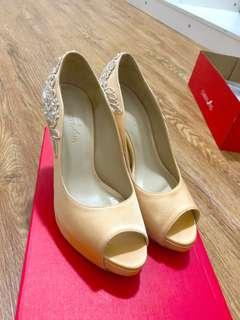 Christy Ng Wedding Heels