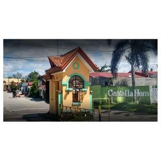 Commercial Lot in Centella Homes, San Isidro, Rodriguez, Rizal