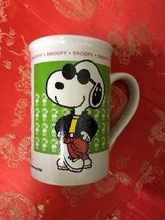 Snoopy 杯 cup