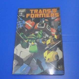 Transformers: Generation One