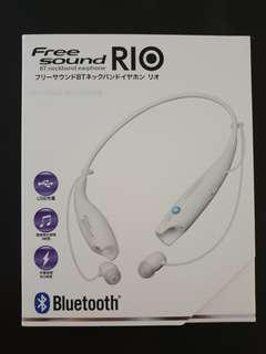 BN Bluetooth ear phones.