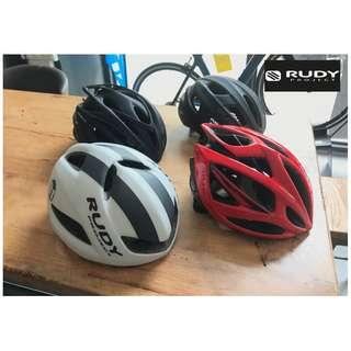 🚚 Rudy Project Helmets