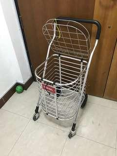 🚚 Grocery trolley