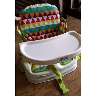 Mamas and Papas Portable High Chair
