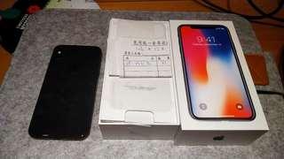 🚚 Iphone x 256G