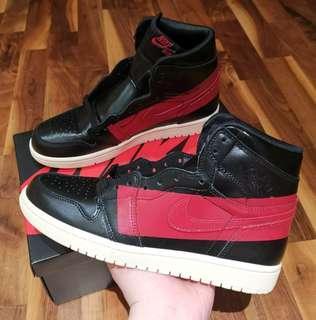 Price Firm/No Trade : us10 n us13 Nike Air Jordan 1 Defiant