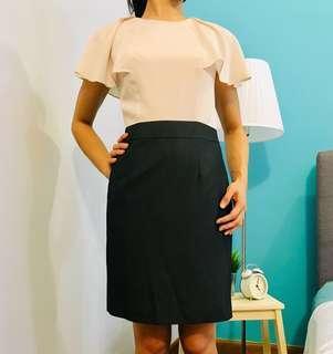 Petite office/work dress