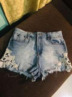 Summer Shorts 🌷