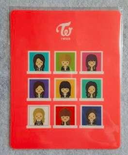 [PO] Twice Pop-Up Store Character Mousepad