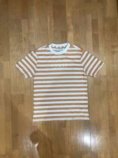 Guess Striped T shirt