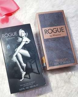 Rouge by Ribanna Perfume