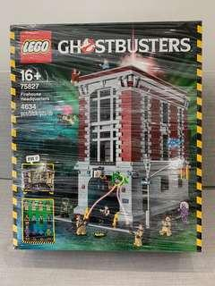 LEGO ghostbusters 75827