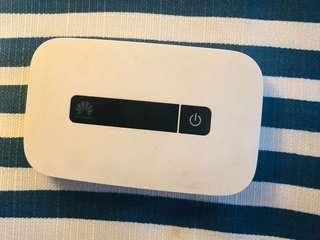 Mobile Wifi - Huawei