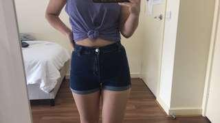 ✨ H&M Shorts