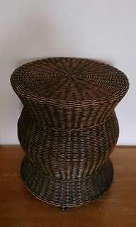Classic Rattan chair 古典藤椅