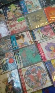 大量日版cd平售中(平賣中+包平郵/順豐到付)可payme/滙豐/中銀