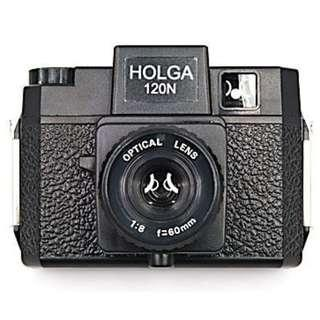 Holga 120N Classic Camera (RARE)