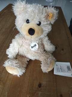 Steiff - Charly Dangling - original teddybear, 30cm