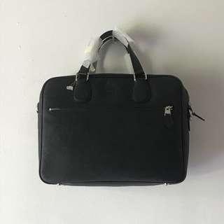 COACH - Hudson Briefcase Bag Black