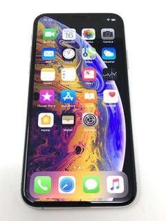New iPhone XS 64GB Silver 銀白色 美國帶回 #6967
