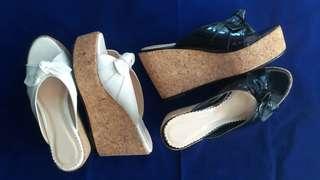 sandal handmade