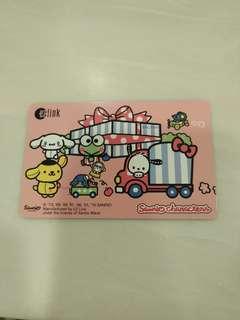 🚚 My Melody Ezlink Card
