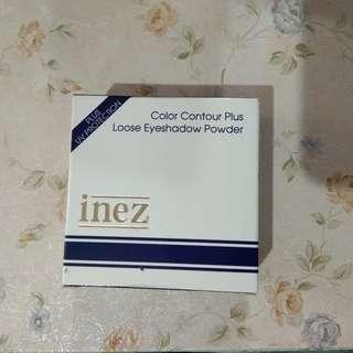 Inez Loose Eyeshadow Powder