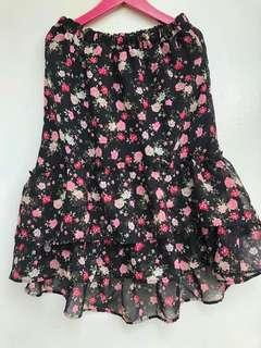 Flower Skirt thechildren place size 10/12