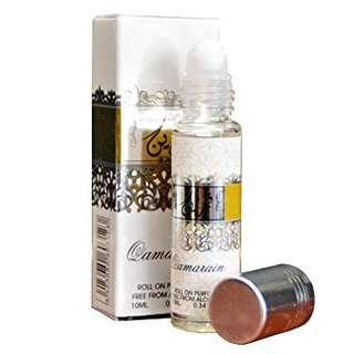 🚚 Qamarain Roll On Perfume Attar