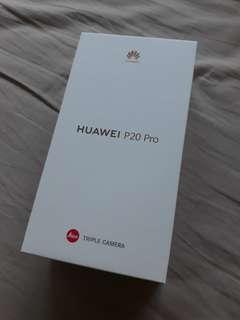 Huawei P20 Pro (Twilight) NEW