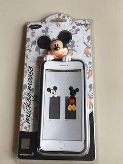 100% NEW iPhone 7 Case 米奇老鼠 手機殻 Mickey Mouse