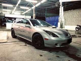 Jdm Sports Car Rental.