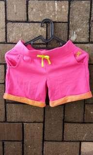 Pink Short Pants Nike SB