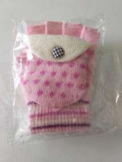 全新 包郵 女冷手套