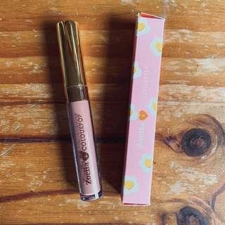 ZOELLA x COLOURPOP Matte Liquid Lipstick