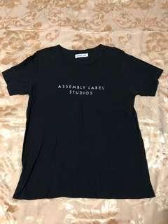 Assembly Label Studios Shirt