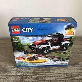 MISB Lego 60240 City Kayak Adventure