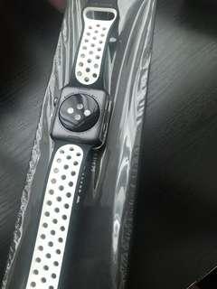 🚚 Nike Apple I watch series 3- cells