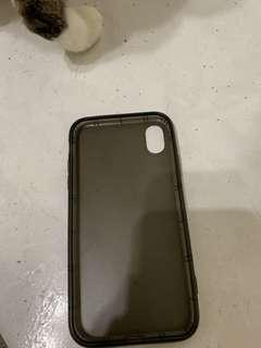 Iphone xr手機殼