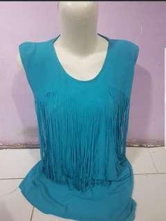 Atasan Tosca/ tosca top / blouse