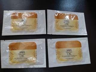 L'oreal Mythic Oil sample  ( All包郵)