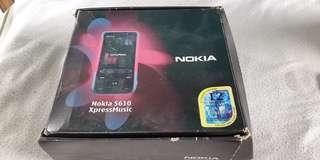 Kardys Nokia 5610 XpressMusic