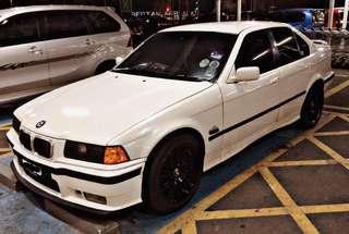 Bmw E36 95