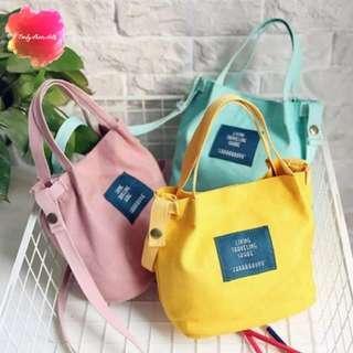 🚚 BN Women hand & sling bag