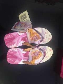 🚚 Woman Platform Sandles (Disney)