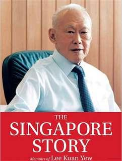 🚚 The Singapore Story Lee Kuan Yew