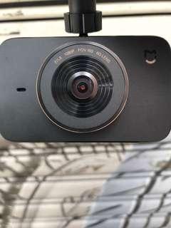 小米車cam 行車記錄儀