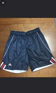 Bn Authentic Adidas Shorts