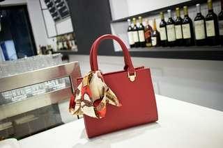 Jims honey jolie handbag